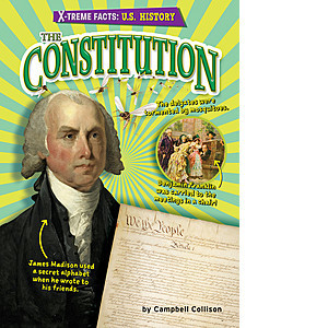 Cover: The Constitution