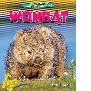 Cover: Wombat