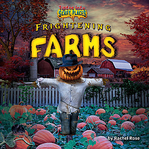 Cover: Frightening Farms