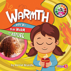 Cover: Warmth