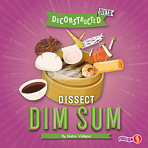 Cover: Dissect Dim Sum