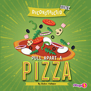 Cover: Pull Apart a Pizza