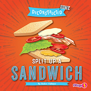 Cover: Split Up a Sandwich