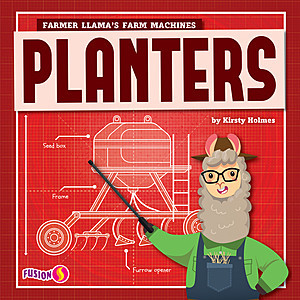 Cover: Planters