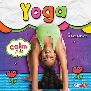 Cover: Yoga