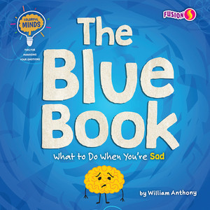 Cover: The Blue Book