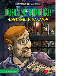 Cover: Delta Force