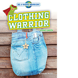 Cover: Clothing Warrior