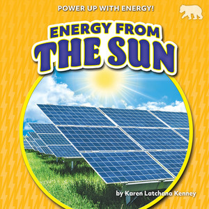 Cover: Energy from the Sun