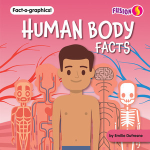 Cover: Human Body Facts
