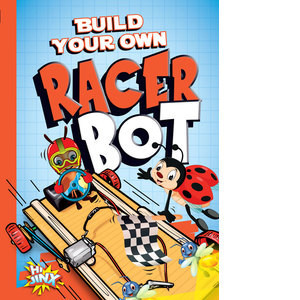 Cover: Build Your Own Racer Bot