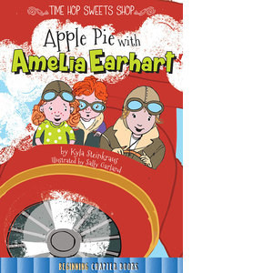 Cover: Apple Pie with Amelia Earhart