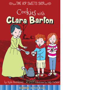 Cover: Cookies with Clara Barton