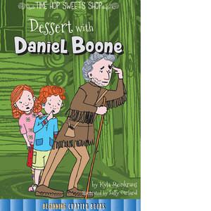 Cover: Dessert with Daniel Boone