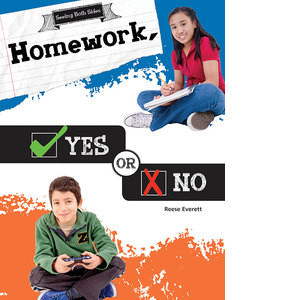 Cover: Homework, Yes or No