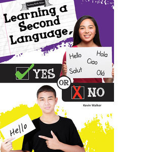 Cover: Learning a Second Language, Yes or No
