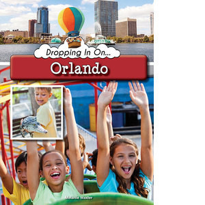 Cover: Dropping In On Orlando