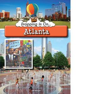 Cover: Dropping In On Atlanta