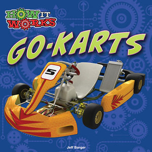 Cover: Go-Karts