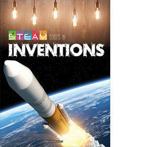 Cover: STEAM Guides in Inventions