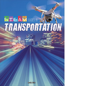Cover: STEAM Guides in Transportation