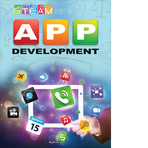 Cover: STEAM Guides in APP Development