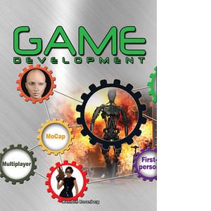 Cover: STEAM Jobs in Game Development