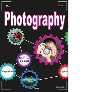 Cover: STEAM Jobs in Photography