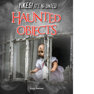 Cover: Haunted Objects