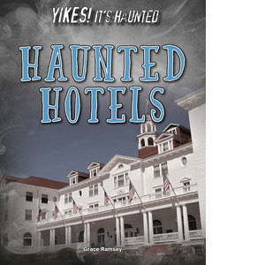 Cover: Haunted Hotels