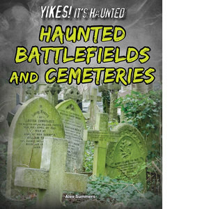 Cover: Haunted Battlefields and Cemeteries
