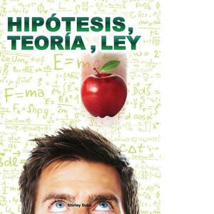 Cover: Hipótesis, teoría, ley