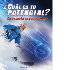 Cover: ¿Cuál es tu potencial? La energía del movimiento