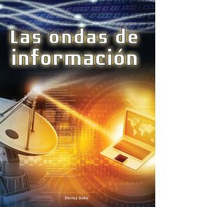 Cover: Las ondas de información