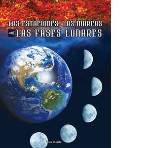 Cover: Las estaciones, las mareas y las fases lunares