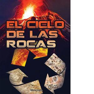 Cover: El ciclo de las rocas