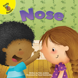 Cover: Nose