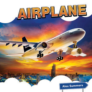 Cover: Airplane