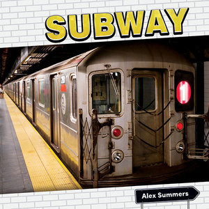 Cover: Subway