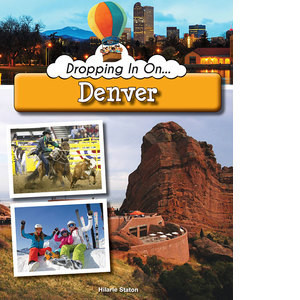 Cover: Dropping In On Denver