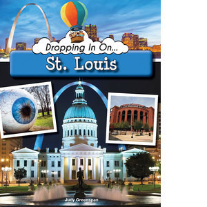 Cover: Dropping In On  St. Louis