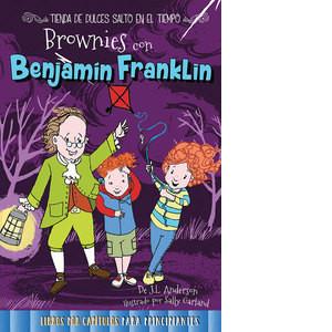 Cover: Brownies con Benjamín Franklin