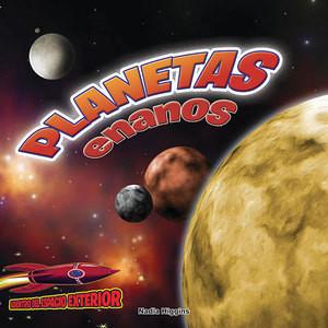 Cover: Planetas enanos: Plutón y los planetas menores