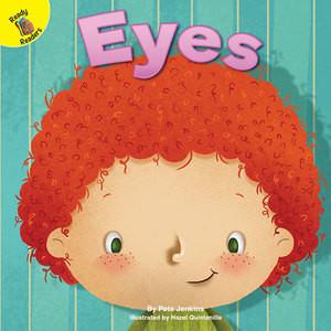 Cover: Eyes