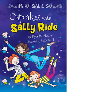 Cover: Cupcakes with Sally Ride