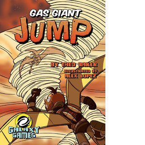 Cover: Gas Giant Jump