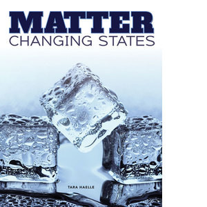 Cover: Matter Change States