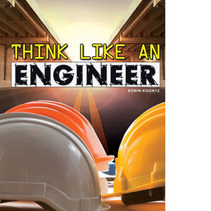 Cover: Think Like an Engineer
