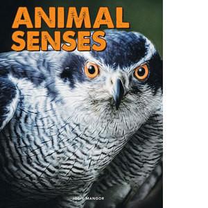 Cover: Animal Senses