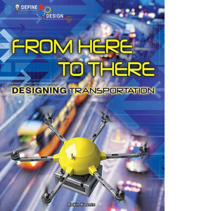 Cover: From Here to There